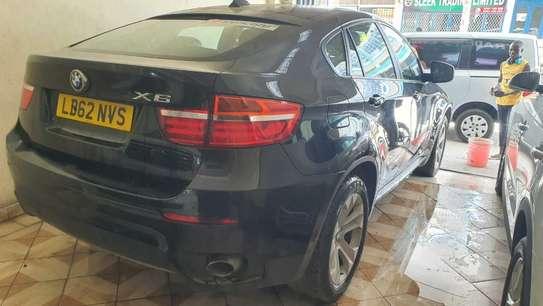 BMW X6 image 5