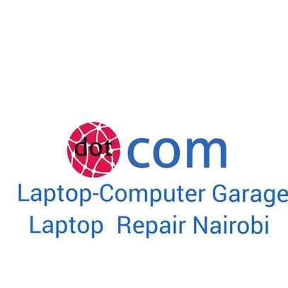 Laptop Repair Kenya image 4