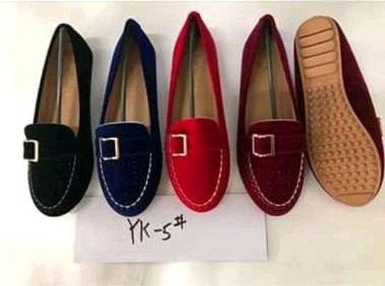 Flat shoes/dollshoes image 1