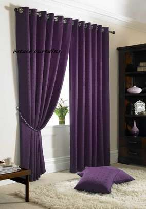 New Curtains and sheers image 2