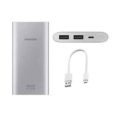 Samsung 10,000 Mah USB-C Battery Pack image 4
