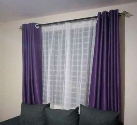 elegant CURTAINS AND SHEERS BEST FOR YOUR  ROOM image 11