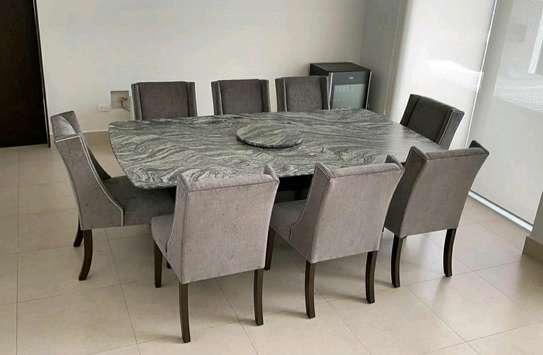 Dinning set. image 2
