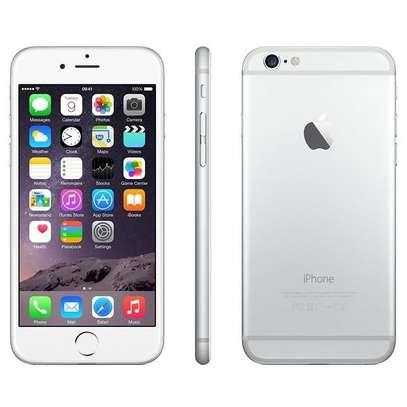 Refurbished iPhone 6 – 64GB – 1GB RAM – 8MP Camera – Single SIM – 4G LTE image 3
