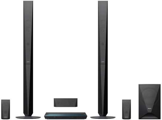 Sony bdv e4100 Home Theater System image 1