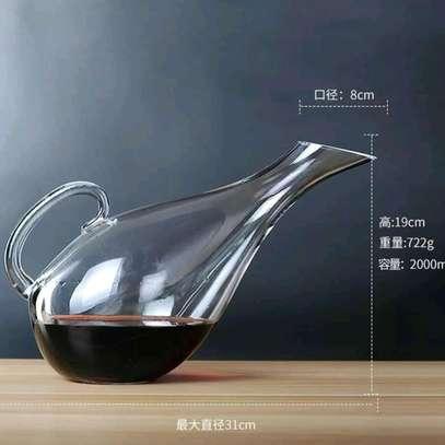 Wine decanter image 5