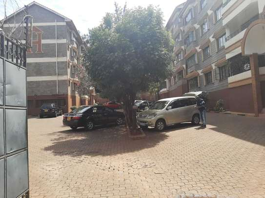 Lovely 4 Bedrooms + Dsq Apartments In Westlands image 14