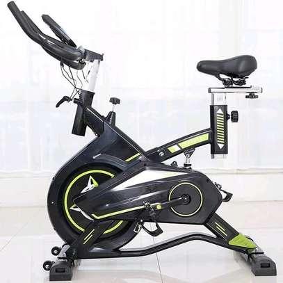 9800 spinning bikes image 1