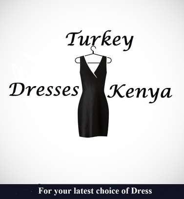 Turkey Dresses Kenya