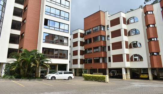 3 bedroom apartment for rent in Parklands image 15