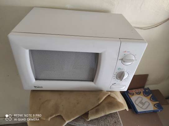 Microwave oven image 1