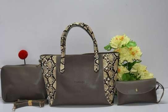 Leather handbags image 14