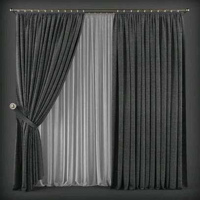 Dream home curtains design image 4