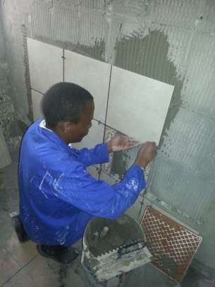 High Quality Tiling Service Contractor All Suburbs In Nairobi image 2