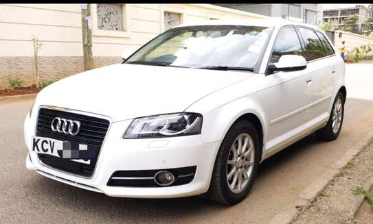 Audi A3 2012 for sale image 3