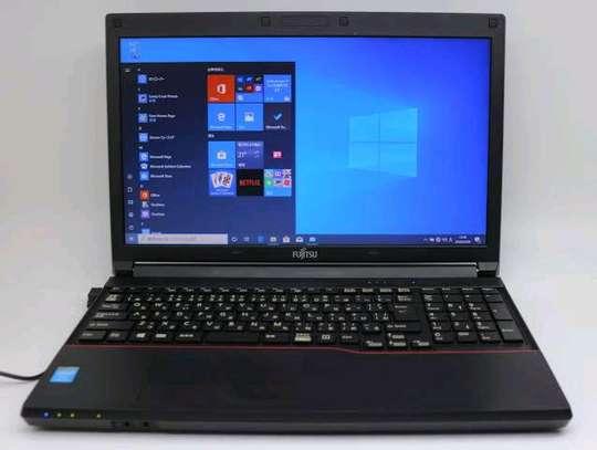 Fujitsu LifeBook A574 - Intel I5-4300u / 4GB Ram / 500GB Hard Disk 15.6 I5 4th Gen Laptop Notebook image 4