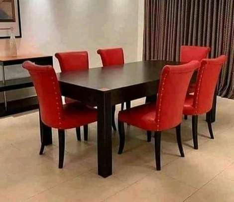 Classic dinning tables image 8