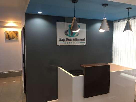 Gap Recruitment Services Ltd image 1