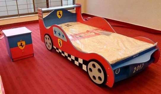 Kids Furniture/Kid's Beds/Baby Beds/Toddler Beds image 8