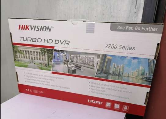 8 channel full HD 1080P upto 4MP image 1