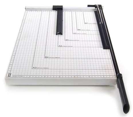 Metalic A3 Paper Cutter image 1