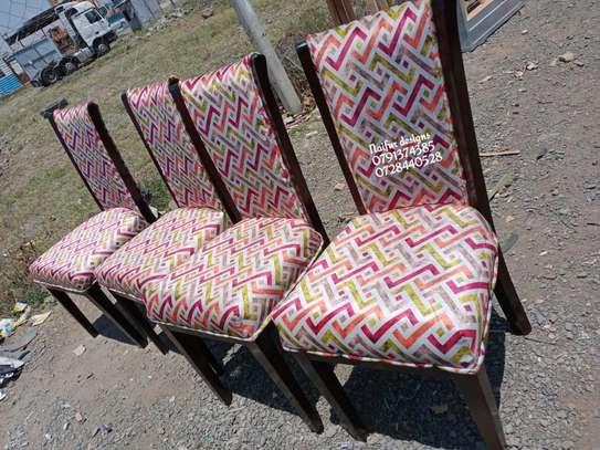 Dining chairs for sale in Nairobi Kenya/modern dining chairs/dining sets/chairs image 2