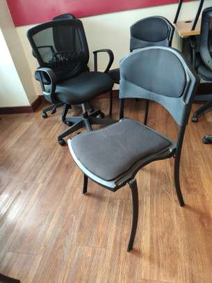 Varion office chair image 2