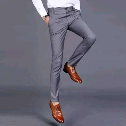 Men's official trousers image 2