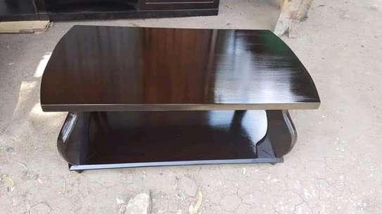 Coffee table set image 2