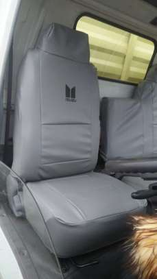 Duress Car Seat Covers image 4