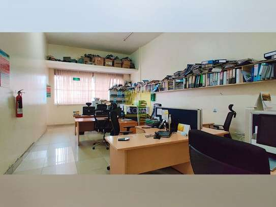 1245 m² office for rent in Industrial Area image 13