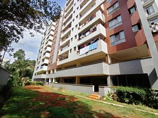 3 bedroom apartment for rent in Riara Road image 7
