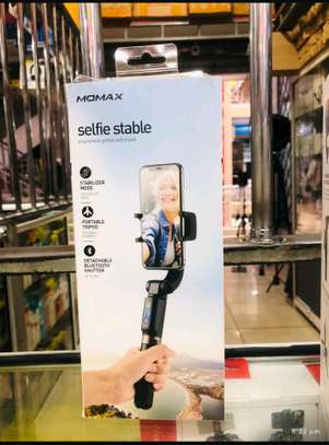 MOMAX SELFIE STICK -STABLE image 1