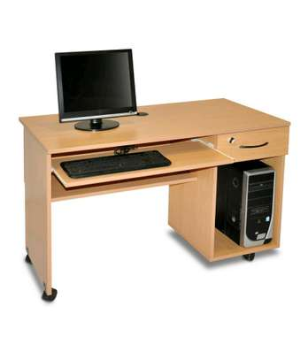 Executive office and home computer study tables image 10
