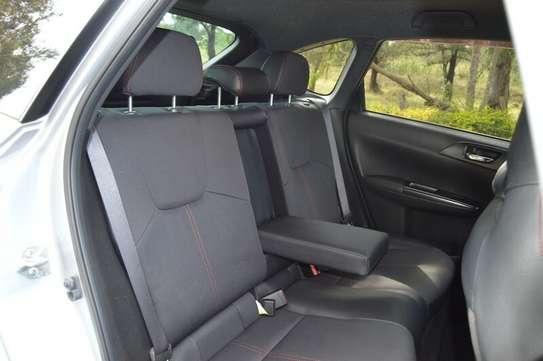 Subaru Impreza WRX Hatchback image 15