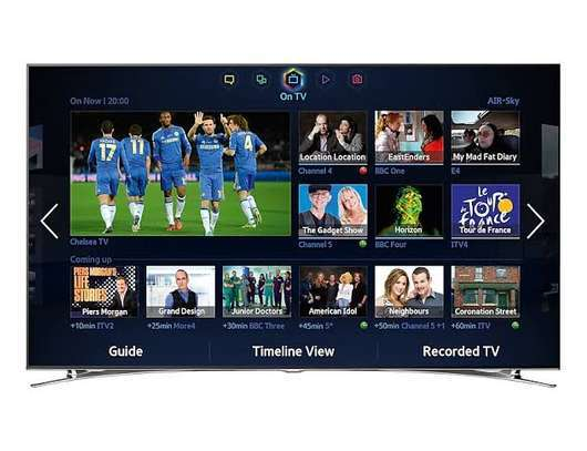 Samsung 43 Inch Smart TV image 1