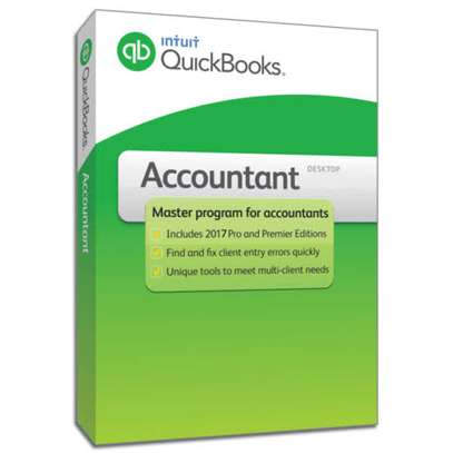 QuickBooks Installation and upgrading