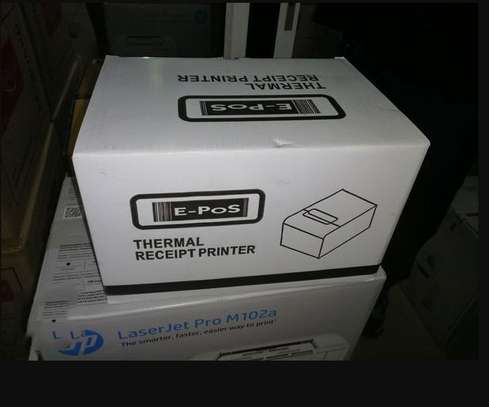 Epos EPOS Thermal Tep 220 Receipt Printer