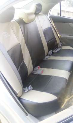 King Car Seat Covers image 1