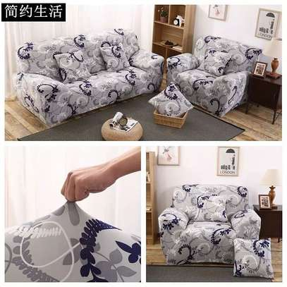 Turkish elastic couch covers image 14