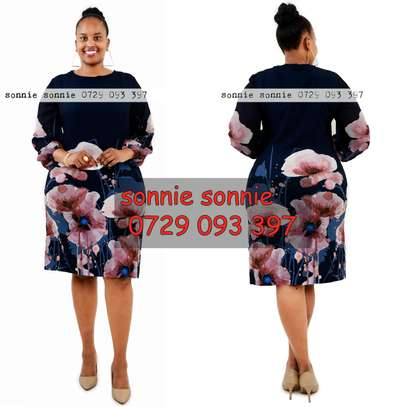 Trendy Shift dress from Turkeyy image 1
