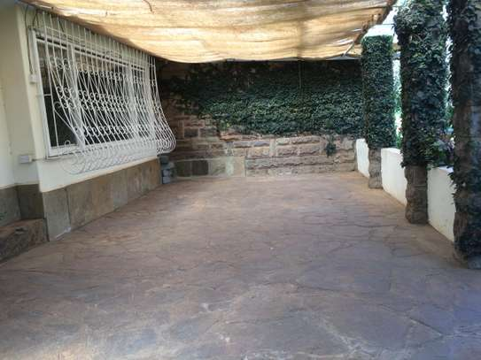 3 bedroom apartment for rent in Loresho image 15