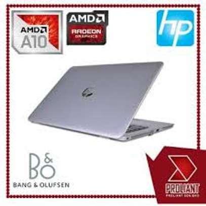 HP AMD A10 image 1