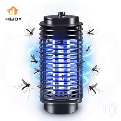 Electronic mosquito killer image 1