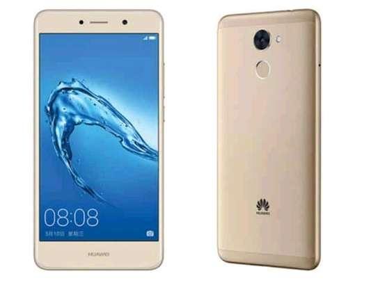 Huawei Y7 Prime Dual SIM – 32GB, 3GB RAM, 4G LTE image 5
