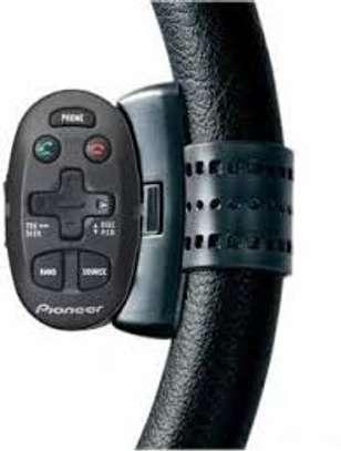 PIONEER CD-SR110 STEERING WHEEL REMOTE CONTROL FOR PIONEER RADIOS image 2
