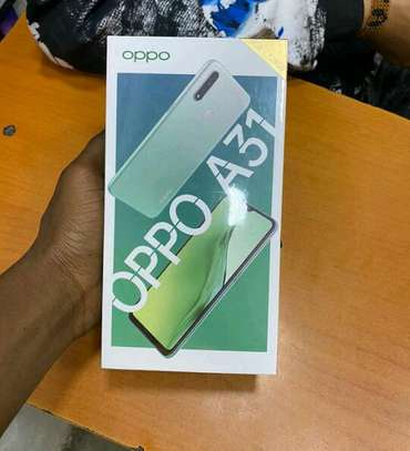 Oppo A31 128Gb image 1