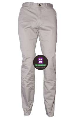 Nude Tommy Hilfigure Trouser image 1