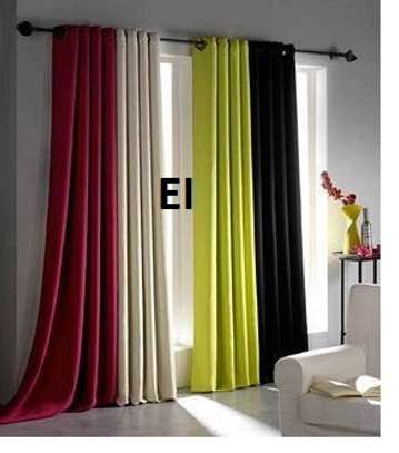 CURTAINS AND  FANCY SHEERS image 5