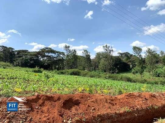 2024 m² land for sale in Kiambu Road image 2